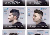 Barbershop catalogue