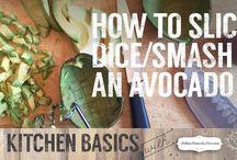 Cooking 101 Basic Skills