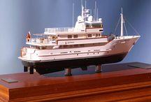 Yates / Embarcaciones de Recreo