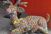 Arte Mexicano...Maravilla del planeta