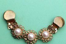 VINTAGE / by Hannah's Gemstone Jewelry