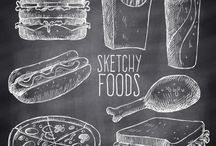 Ideas for restaurant