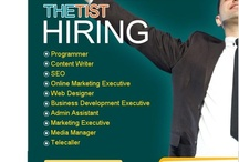 TheTist Career/Jobs / Build your career with a strong foundation