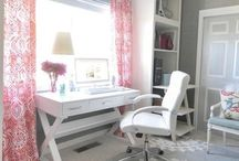 Room ideas / by Emily Hanover