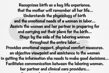 Pregnancy, Birth, Doula, Midwife / 임신, 출산, 산파 / by Tehila