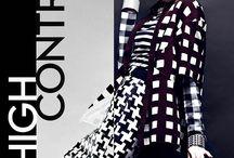Samantha Rayner for Fashion Magazine