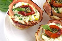 High Protein Low Carb / HPLC recipes