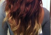 All for Ombre