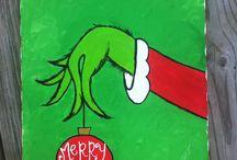 John's Christmas Cards