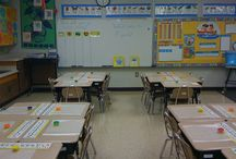 2nd Grade  / by Andrea Sturgill