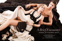 LosAngFashMag. / Fashion Accessories Editorial for LA Fashion Magazine