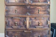 Furniture / by Billy DeLa Cruz