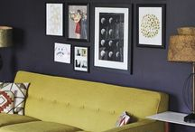 Stop dreaming. Start decorating / More likely than the dream. Real inspiration