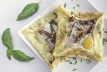 BreakFest / Easy recipes for best breakfest meals.