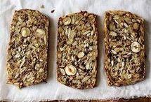 Semienkovy chlieb