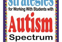 Special Education / Ideas for special education teachers