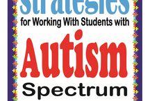 Autism/Sensory