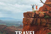 TRAVELHOST of Prescott/Sedona / #1 Travel & Destination Magazine for Northern Arizona / by TravelHost