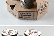 Packaging - food & takeaway