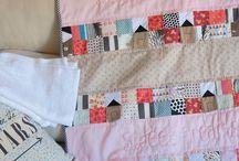 NONETA / art, diy, illustration, patchwork, crochet, costura, sew
