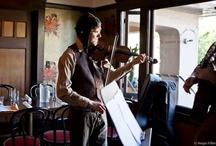 Fiddle & Fiddler