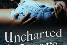 Uncharted Waters / Here's some visual inspiration and other goodies for Uncharted Waters, available everywhere e-books are sold September 11, 2017! Published by Crimson Romance, a division of Simon and Schuster.