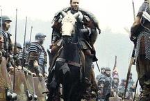 Gladitor Images for web