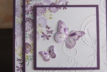 Cardmaking a Scrapbooking
