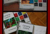 Игры и другие занятия для детей