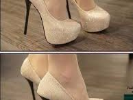 Sapatos & Tenis