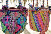 Modèles de sac en crochet
