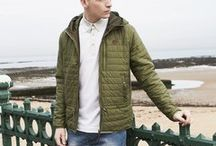Pretty Green Jackets / A selection of Pretty Green jackets for you to view and buy.  If you wish to buy then simply click on the image and then click again for more details and secure purchasing options