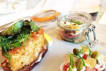cuisine danoise
