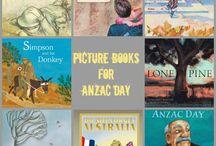 Anzac & Remembrance Day