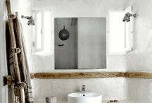 EcoLuxe | Bathrooms