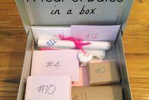 Lover Gift Ideas