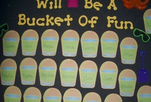 bulletin boards / by Stacy