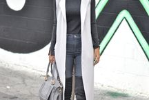 Fashion & Street style ( Vest)