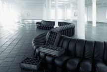 Smart sofas. / When the sofa has (or is) a smart solution. / by Berto Salotti