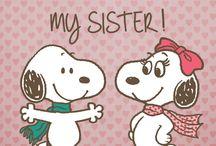 Sisterhood :D