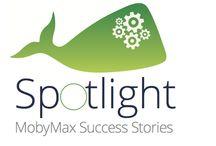 MobyMax Spotlight / by MobyMax