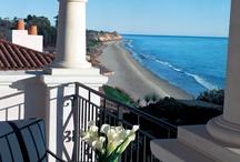 Santa Barbara, CA / Santa Barbara - places and restaurants / by k c ♍