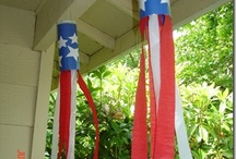 4th of July / by Lizzie Wharton