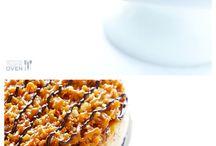 Cakes / Nette Kleinigkeiten beim Stricken zum Genießen