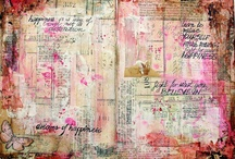 Art Journals / by Cara Rogers