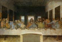 Traces of Leonardo Da Vinci in Milan