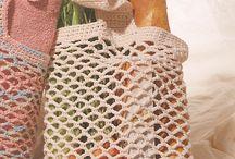 Crochet Summer projects