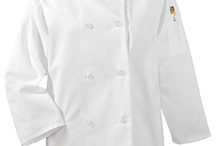 Women's Wear / Happy Chef's full line of women's culinary apparel is designed for female foodies who want the value & quality of Happy Chef in clothes made specifically for them. / by Happy Chef Uniforms