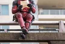Deadpool / Una de mis películas favoritas