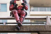 Deadpool q